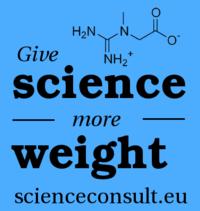 ScienceConsult website